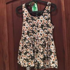 Floral blouse - Mercari: Anyone can buy & sell