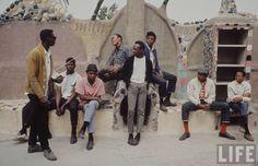 Dapper Rebels of Los Angeles 1966