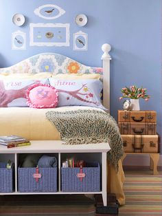 Customize Your Headboard