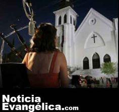 Hijos de una pastora perdonan al asesino que mató a su madre en la iglesia
