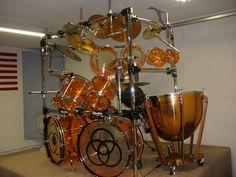 http://custard-pie.com/ John Bonham drums