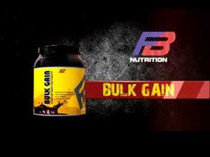 Buy Best weight gainer supplement for Men & Women at Fb Nutrition with affordable and effective cost .Fb nutrition is The best and the biggest brands in the field of weight gainer supplement.