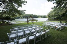 Peaks of otter lodge wedding venues