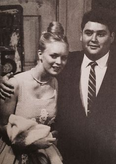 Flounder and his girlfriend Cissy. National Lampoon's Animal House, National Lampoons, Films, Movies, Old And New, Funny, Animals, Animais, Animales