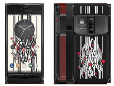 Vertu phones now sport art of Arabic calligraphy « AMEInfo