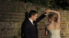 Jo and Simon - The Bingham , Richmond by reellovefilms
