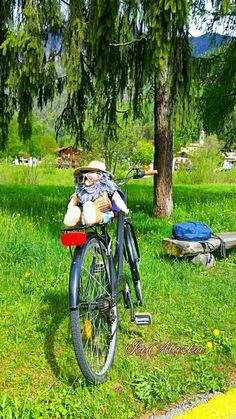 Jack sulle strade di Pinzolo, Trentino Alto Adige