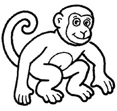 Exclusive Picture of Zoo Animals Coloring Pages . Zoo Animals Coloring Pages Cooloring Book Staggering Zoo Animal Coloring Sheets Zebra Pages Zoo Animal Coloring Pages, Monkey Coloring Pages, Baby Coloring Pages, Coloring Pages To Print, Coloring Sheets, Coloring Books, Easy Cartoon Drawings, Outline Drawings, Animal Drawings