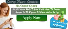 Long Term No Credit Check Loans: How Long These Loan Lasts?