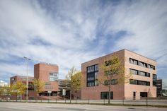kister scheithauer gross - Project - University in Bremerhaven Photos: Yohan Zerdoun