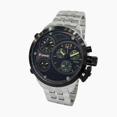 Jam Tangan Expedition E-6630 Silver Yellow Rp 1,180,000 | BB : 21F3BA2F | SMS :083878312537