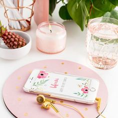 Wallpapers Archives - Clementine Creative   Printable Planners