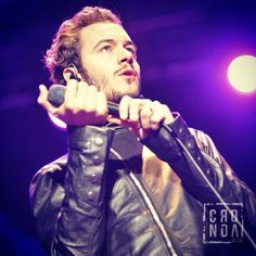 Tom Smith - Editors