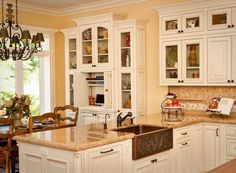 Merveilleux Ventura Kitchen   Traditional   Kitchen   Other Metros   By Jay Rambo Co.