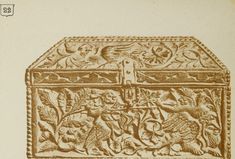"""""""Collection Carrand au Bargello"""" (1895)"""