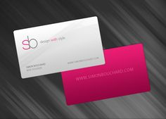 design a Creative and Professional Business Card or LOGO by uxmanmalik