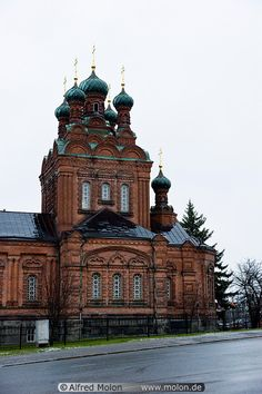 05 Russian orthodox church, Finland
