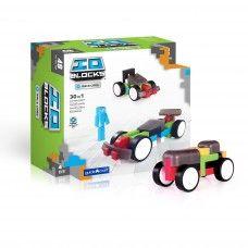 Blocks: IO Blocks® Race Cars Set