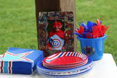 superhero birthday party games for 4 year olds - Superheroes Themed Party Good Tips – Home Party Theme Ideas