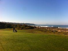 Golf de Chiberta, Anglet, Pays basque