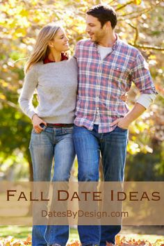 50 Fall Date Ideas |