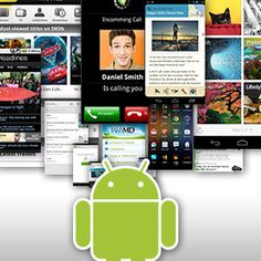 The 100 Best Android Apps of 2013 - Great list for finding the best apps for your device.