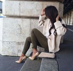 Discover fashionfreax, your fashion community. Awesome Style that combines : . with FashionDivaa. More Street Fashion here.