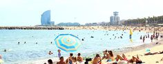 Les plages de Barcelone: infos et conseils
