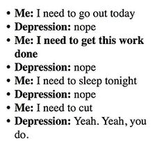 depression suicidal cutting suicidal thoughts selfharm depression quotes killing myself cutting quotes suicidal quotes