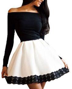 She's a Flirt Dress