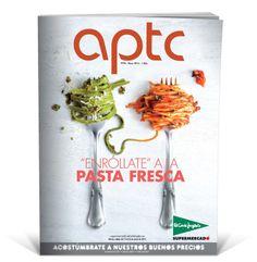 Revista APTC. Marzo 2014