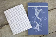 Le Papier fait de la Résistance - Carnet Bleu Le Papier x Thao Van Art Graphique, Halloween, Bujo, Stationery, Notebook, Inspiration, Carte De Visite, King, Sketch