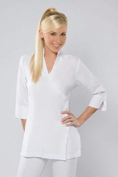 Spring Spa Wear has been one of the leading designers of beauty salon uniforms in Australia. Buy tunics for beauty uniforms, spa uniforms, hairdressing and beauty therapy professionals. Salon Uniform, Spa Uniform, Scrubs Uniform, Medical Uniforms, Work Uniforms, Nursing Uniforms, Dental Scrubs, Shopping Queen, Uniform Design