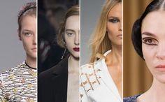 Maquillaje de pasarela 2016 - Dice la Clau