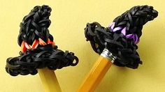 rainbow loom charms - YouTube