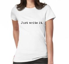 writer, write, writer t shirts, jurnalist, juranlist gifts, writer gifts, books, book t shirts, books t shirts, book gifts, just write it, epic, typewriter, typewriter letters, cool t shirts, hipster t shirts, collage t shirts, collage exam, motivational gifts, motivational t shirts, inspirational t shirts, inspirational gifts, typography t shirts, typography t shirts, cool, retro, fashion, new, original, unique, clever, men, modern, girl, woman, unisex, inspirational, gift, birthday…