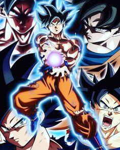 Đọc Truyện A True warrior! (Male Saiyan reader X RWBY) - Final question - Blep - Wattpad - Wattpad Akira, Dragon Ball Z, Super Goku, Super Saiyan, Dragon Super, Goku Ultra Instinct, Dbz Characters, Fanart, Chrono Trigger