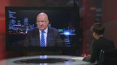 Lateline - 23/08/2016: Interview: Ethan Gutmann, human rights investigator