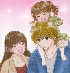 Kodocha - Sana and Akito