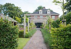 www.buytengewoon.nl tuinarchitect Bart Bolier ontwerp@buytengewoon.nl tuinontwerp | tuinrealisatie