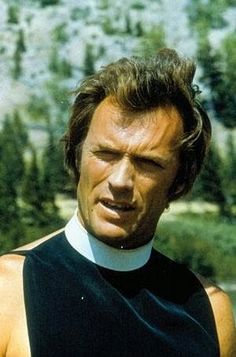 Clint Eastwood in Thunderbolt and Lightfoot
