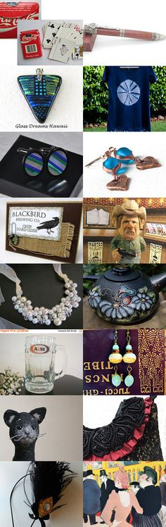 Poker Night plus by Roee on Etsy--Pinned+with+TreasuryPin.com