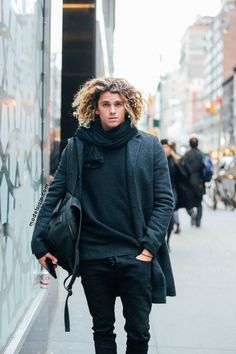Jay Alvarrez, New York, February 2016