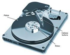Como reparar disco duro