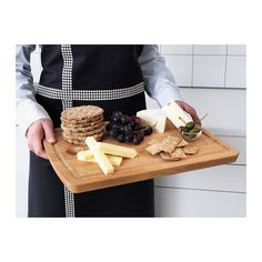 PROPPMÄTT Chopping board  - IKEA