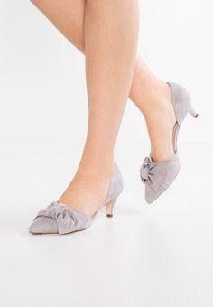 CTWLKALICIA - Classic heels - camel falla PAiKIr52E
