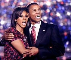 1st Lady and 1st Lady