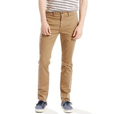 Men's Levi's 511 Slim-Fit Stretch Chino Pants, Size:
