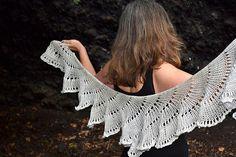 Ravelry: Lichen pattern by Larissa Brown