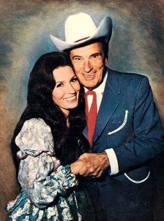 Loretta Lynn & Ernest Tubb
